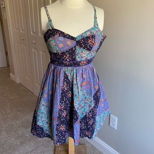 Maeve by Anthropologie Dress with Pockets !!